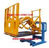 A melhor escolha para a Nenhum-Pálete que entrega o impulso/tração do Forklift