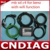 Beste Quality voor Mercedes-Benz MB BR Connect C4 Multiplexer Compact 4 met Wireless Function