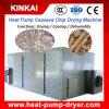 Machine de séchage de gingembre d'oignon de raccord en caoutchouc pour l'usage commercial