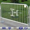Cable de acero/tubo de acero de valla temporal para las obras de construcción y la piscina