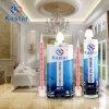Colle de carreaux de salle de bains à effet décoratif avec de nombreuses couleurs
