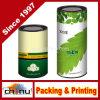 Bidons de papier de cadeau de café/thé/vin/nourriture (3414)