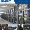 Новая платформа грузоподъемника дизеля Snsc 3 тонн Fd30