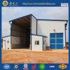 강철 구조물 창고 Prefabricated 강철 구조물 작업장 (SSW-89)