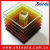 Strato di plastica acrilico di alta qualità