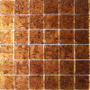 Mosaico de cristal de oro del arte de Foshan China (VMW3102)