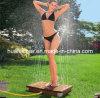 2013 Nueva ducha al aire libre