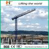 Guindaste de torre de montagem rápida Qtk20 para construção