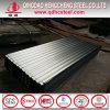Feuille ondulée de toiture galvanisée par SGCC de Dx51d Dx52D
