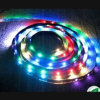 5050RGB impermeabile 30LED LED Strip Light