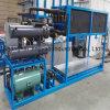 Arrefecimento directo Industrial 1 Ton/Refrigeração Máquina de bloco de gelo com o padrão alimentar