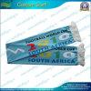 Подгонянный шарф сатинировки конструкции Silk (B-NF19F06010)