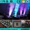 1500W LED Smoke DMX512 Disco Fog RGB Effet coloré Stage LED Fog Machine