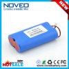 Batterie Li-ion 2014 de Shenzhen New Product 7.4V 2600mAh