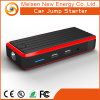 Multi-Function Mini Power banco Car Jump Starter de 12000 mAh