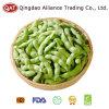 Les fèves de soja avec congelés de qualité supérieure