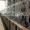 직류 전기를 통한 면도칼 가시철사 메시 담 (BTO-30, CBT-65)
