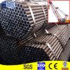Geschweißtes Zelle-Rohr des Fluss-Stahl-Q195