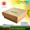 2013 Caixa de bolo/ Caixa alimentar (K135-D)