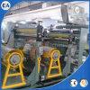 変圧器のためのホイルの巻上げ機械