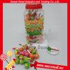 Fruit Flavors Lollipop의 4 Kinds