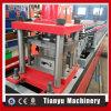 Automatische Stahlstreifen-Rollen-Blendenverschluss-Tür-Rolle, die Maschine bildet