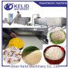 Macchina artificiale industriale completamente automatica del riso