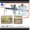 L'animal familier SWC-590 met des machines en bouteille d'emballage rétrécissable