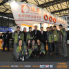 Китай выставочного стенда Дизайн и Cosntruction