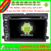 7 '' 2DIN Android 4.2 Car Radio para Ford Explorer/Expedition (USB) 3G WiFi BT SWC de Big