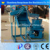 Mini Gold Wash Trommel Screen, Gold Mining Equipment