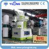 машина лепешки шелухи риса биомассы 1-1.5t/H