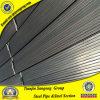 Колпачок клеммы втягивающего реле черного цвета стальной трубы прямоугольного сечения, структурной прямоугольных стальных для скрытых полостей