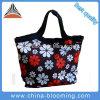 La piegatura promozionale pieghevole trasporta il sacchetto di acquisto riciclato Tote dell'imballaggio dell'elemento portante