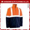 Venda por atacado Cheap Orange Reflectante Jacket de segurança (ELTSJI-22)