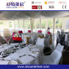 家具および床(SDC)との党結婚式のためのカスタマイズされた屋外のイベントのテント