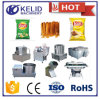 China Manufacturer High Efficiency Potato Chips Product Machine