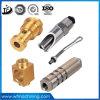 Processando Peças de Usinagem CNC de Aço Inoxidável com Usinagem CNC