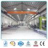 Proyecto de Qatar Estructura de acero prefabricados de acero de depósito de almacenamiento Panel