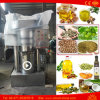 Máquina fría del petróleo de la prensa del sésamo de la calabaza del cacahuete de la almendra de la nuez pequeña