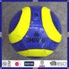 カスタマイズされたロゴOEMデザイン機械によってステッチされるサッカーボール
