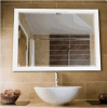 공간과 Colored Silver Mirror /Safety Mirror /Copper Free Mirror