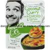 Sac de plastique de Curry/emballage de condiments sac/sac d'assaisonnement