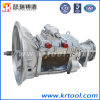 고품질은 알루미늄을 정지한다 중국에 있는 주물 제품 공장을 기계로 가공했다