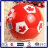 良質の安い価格の昇進の国旗のサッカーボール