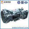La fabbricazione del ODM Chinsese la lega di alluminio della pressofusione delle parti automobilistiche