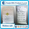 Fabbrica Price Molten Salt/Heat Transfer Salt per Solar Collectors