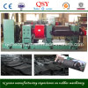 La technologie de la marque Qishengyuan Taiwan raffineur de caoutchouc / usine de raffinage / Caoutchouc régénéré Refining (XKJ-480)