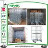 Hochleistungsmetallineinander greifen-Lager-Vorratsbehälter