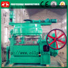 20-25t/D de Pinda van de Capaciteit, Sesam, Katoenzaad, Machine van de Pers van de Olie van de Sojaboon de Koude